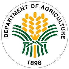 DA: Department of Agriculture