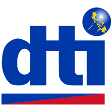 DTI: Depart of Trade and Industry